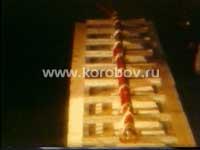 Высокоскоростная съемка испытаний крепления кабеля с изоляцией из сшитого полиэтилена